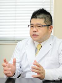 総院長 吉見洋志