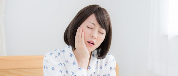 顎関節症について